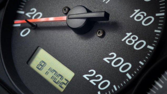 Have you had a mileage anomaly check on your car?