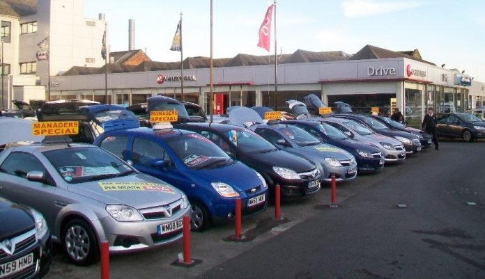 Knowing the Private and Trade values of your car helps when selling it